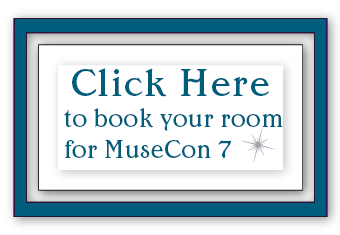 CLICK HERE to book your room for MuseCon 7